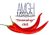 AMGH's Doctored-Up Chili Logo