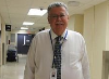 Bill Thibert, Interim CEO, retires again from Goderich Hospital