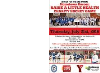 Hockey poster with information for event