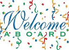 Pic of Welcome Aboard