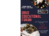 Drug Educational Forum poster
