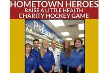Hometown Heroes Poster from De Jager Pharmacy